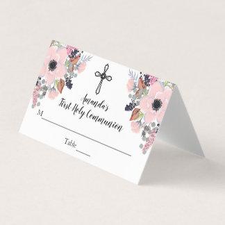 Blumenkreuz-erste Platzkarte