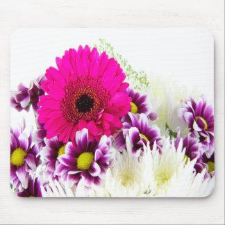 Blumenstrauß Mauspad