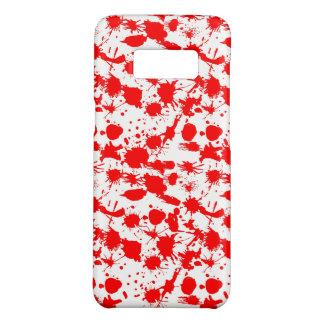 Blut-Spritzen Case-Mate Samsung Galaxy S8 Hülle