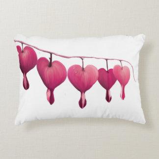 Blutendes Herz Dekokissen