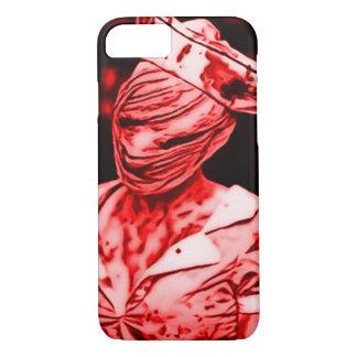 Blutige Krankenschwester iPhone 8/7 Hülle