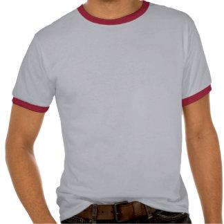 Blutiges nettes t shirts