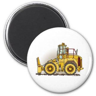 Boden-Verdichtungsgerät-runder Magnet Runder Magnet 5,1 Cm