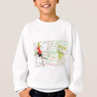 Boise, Idaho Sweatshirt