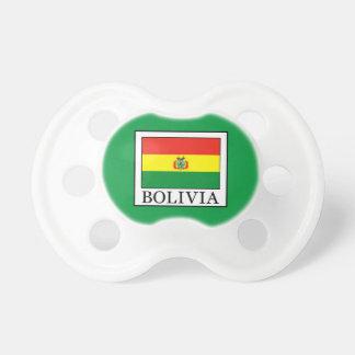 Bolivien Schnuller