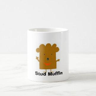 Bolzen-Muffin Kaffeetasse