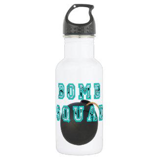 Bombengeschwader Trinkflasche