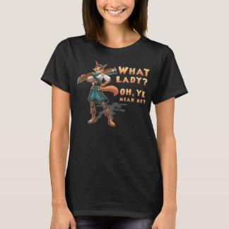 Bonnie Anne-T - Shirt