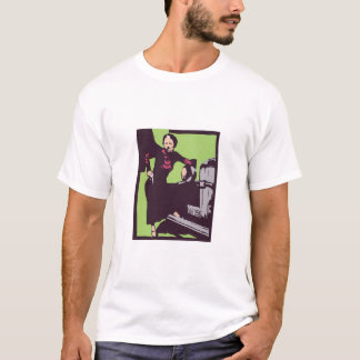 Bonnie Parker T-Shirt