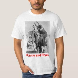 Bonnie und Clyde T-Shirt