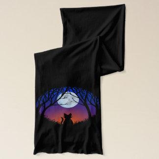 Bonze-Schal-stilvolles Schal