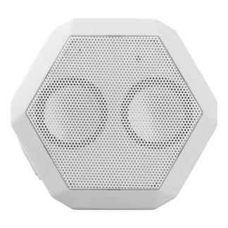 BoomBot Rex Bluetooth Lautsprecher - Weiß