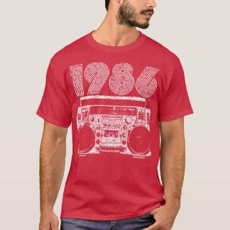 Boombox 1986 T-Shirt