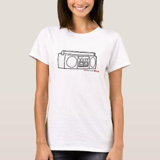 boombox 2009 T-Shirt