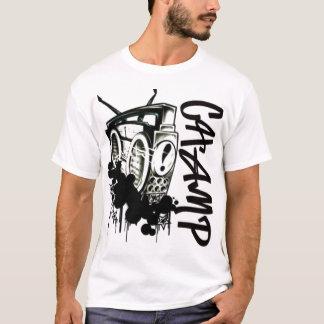 boombox Champion T-Shirt