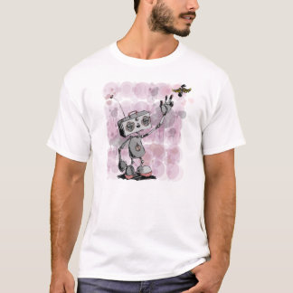 boomboxer T-Shirt