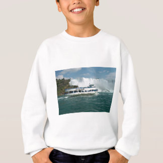Bootspicknick Fallsview Niagara Falls Ontario Sweatshirt
