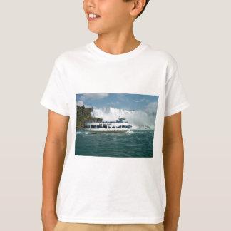 Bootspicknick Fallsview Niagara Falls Ontario T-Shirt