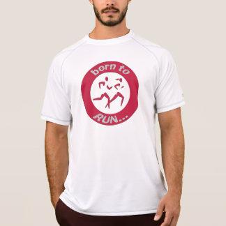 BORN2RUN T-Shirt