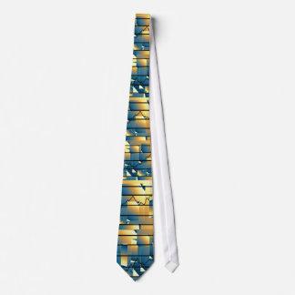 Börse-Krawatte Krawatten