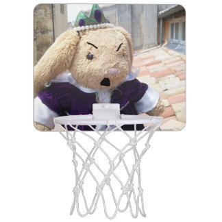 Böser Basketballkorb Mini Basketball Ringe