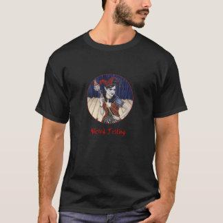 Böser scherzender T - Shirt
