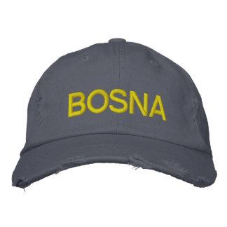 BOSNA Hut Bestickte Caps