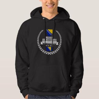 Bosnien und Herzegowina Hoodie