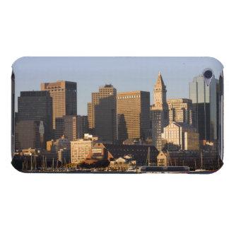 Boston-Hafen Massachusetts iPod Touch Case-Mate Hülle