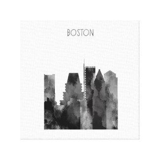 Boston Leinwanddruck