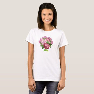 Botanisch T-Shirt