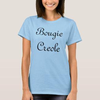 Bougie-Kreole T-Shirt