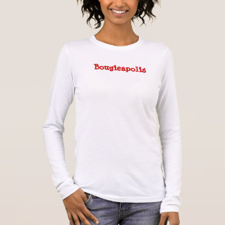 Bougieapolis Langarm T-Shirt