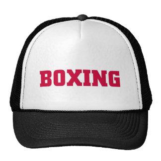 Boxen Tuckercaps