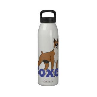 Boxer 1 trinkflasche