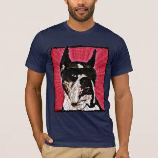 Boxer-Hundeshirt T-Shirt