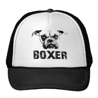 Boxer Retrocap
