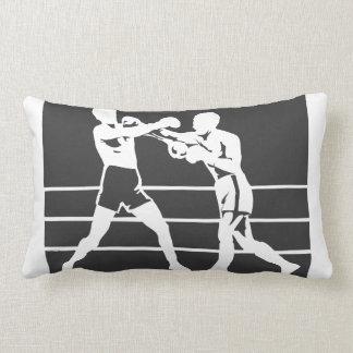Boxer Kissen
