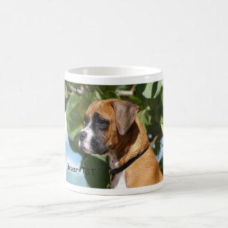 Boxer Kaffee Tassen