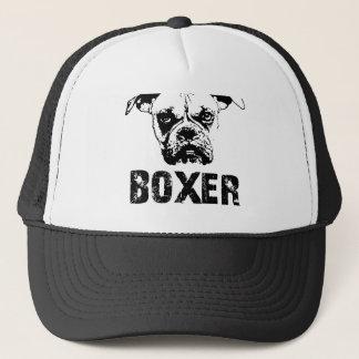 Boxer Truckerkappe