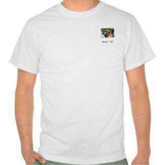 Boxer Shirts