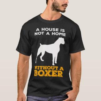 BOXER ZU HAUSE T-Shirt