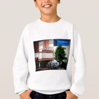 BRADLEY-THEATER - COLUMBUS, GEORGIA SWEATSHIRT