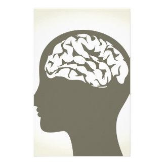 Brain5 Individuelle Druckpapiere