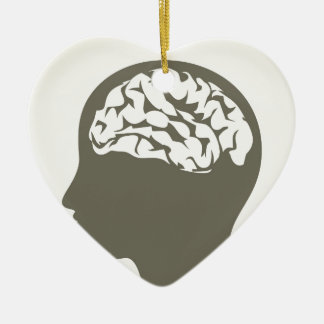 Brain5 Keramik Ornament