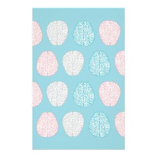 Brainy Pastellmuster Druckpapiere