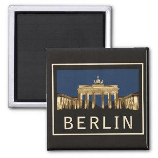 Brandenburger Tor Berlins Kühlschrankmagnete