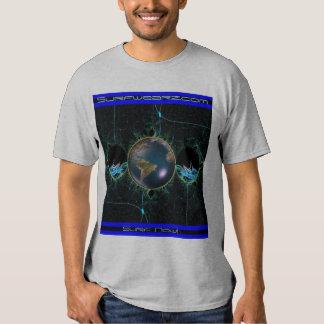 Brandungs-Planet T-Shirt