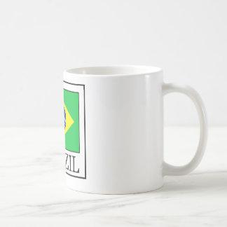 Brasilien Kaffeetasse