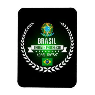 Brasilien Magnet
